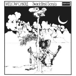 Mellow Candle – Swaddling Songs