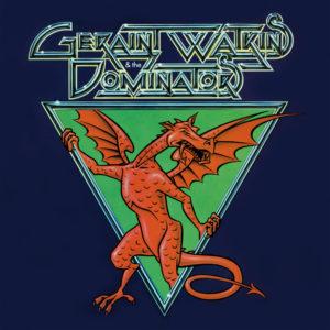 GERAINT WATKINS — GERAINT WATKINS AND THE DOMINATORS