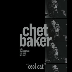 Chet Baker – Cool Cat