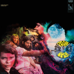 Canned Heat – Living the Blues (Sortie le 17 juillet)