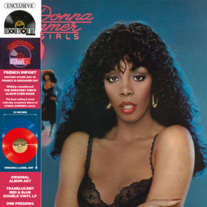 Donna Summer – Bad Girls (Sortie le 17 juillet)