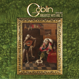 Goblin – Greatest Hits Vol. 2