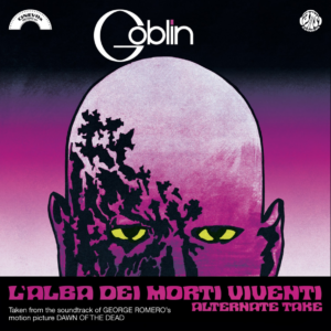 Goblin – L'Alba dei morti viventi (Alternate Take) / La Caccia