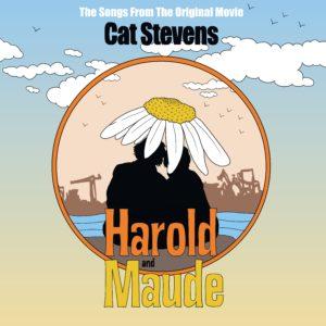 Cat Stevens – Harold & Maude