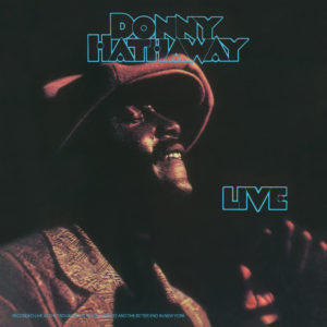 Donny Hathaway – Donny Hathaway Live