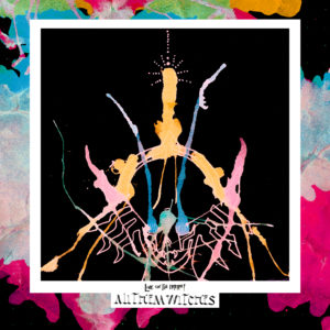 All Them Witches – Live on the Internet (Sortie le 17 juillet)