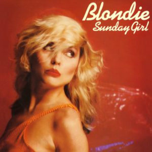Blondie – Sunday Girl EP