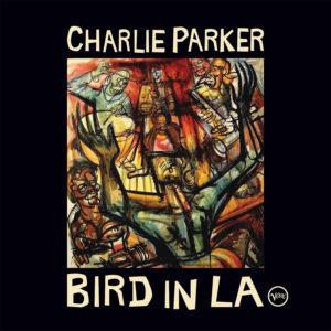Charlie Parker – Bird in L.A. (Sortie le 17 juillet)