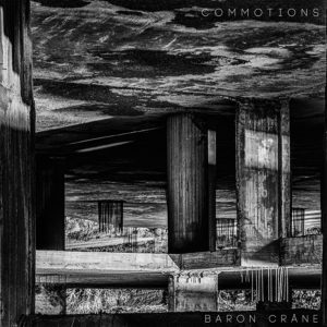 Baron Crâne – Commotions