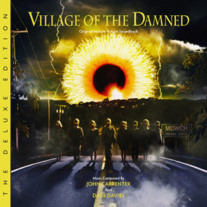 Dave Davies & John Carpenter – Village Of The Damned