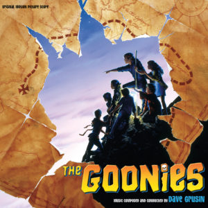 Dave Grusin – The Goonies