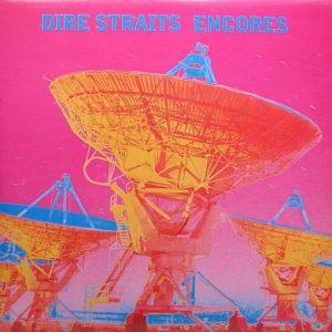 Dire Straits – Encores + (Sortie le 17 juillet)