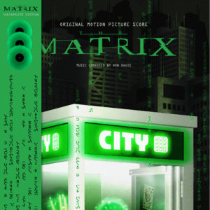 Don Davis – The Matrix Score