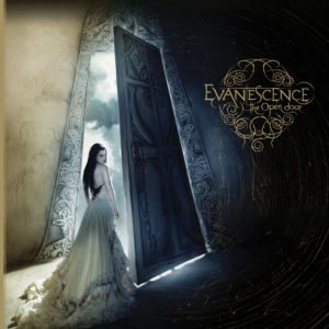 Evanescence – The Open Door (Sortie le 17 juillet)