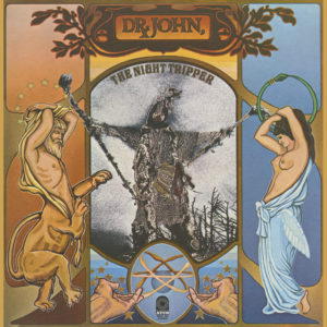 Dr. John, The Night Tripper – The Sun, Moon & Herbs Deluxe 50th Anniversary Edition (Sortie le 17 juillet)