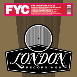 Fine Young Cannibals – She Drives Me Crazy (Derrick Carter And Seth Troxler Remixes)