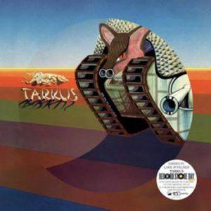 Emerson, Lake & Palmer – Tarkus
