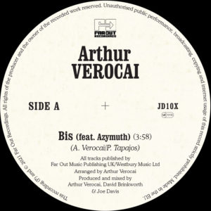 Arthur Verocai feat. Azymuth – Bis