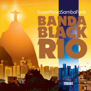 Banda Black Rio – Super Nova Samba Funk