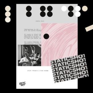 Chloé Thévenin & Pete Harden – Static Shot