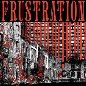 Frustration – So Cold Streams (Sortie le 17 juillet)